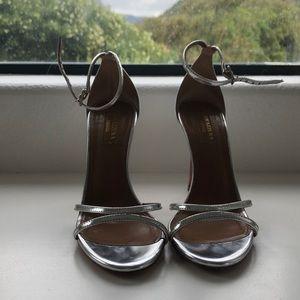 Aquazzura Purist Sandal 105